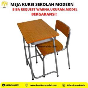 jual meja sekolahan